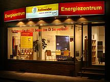Energiezentrum auch sonntags geöffnet