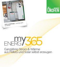 my energy 365